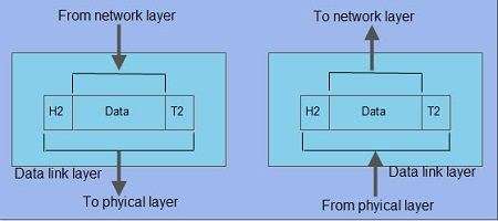 Data Link Layer