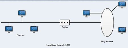 What is LAN (Local Area Network)?