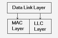 sublayers of the data link layer Chap4 the data link layer study guide by mimmi8856 includes 25 questions covering vocabulary, terms and more  what is the 2 sublayers of the data link layer.